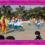 Republic Day Celebration at Deepak Memorial School