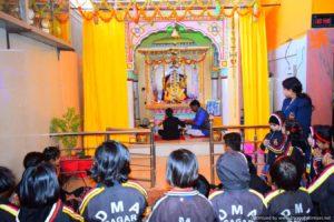 Deepak-Memorial-School