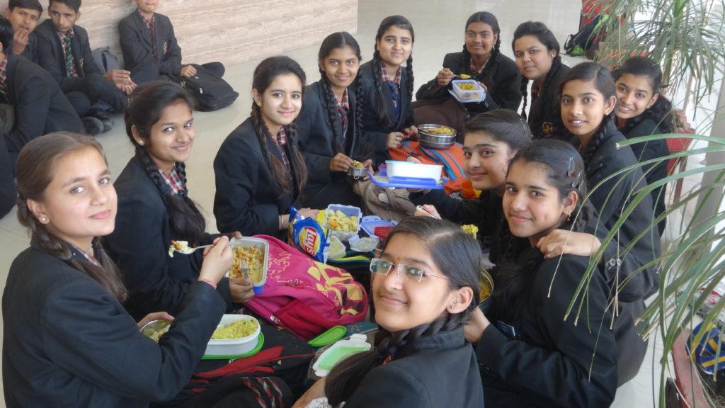 sagar best school dms