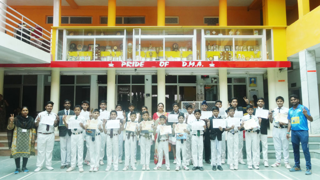 Inter-School Chess Championship