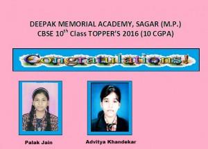 10TH CLASS TOPPER-3