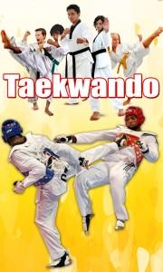 Taekwando